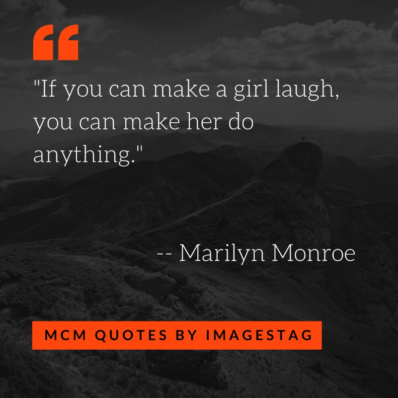 Marilyn Monroe Mcm Quotes For Son