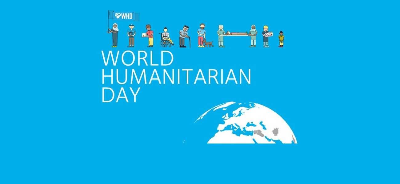 Relief Hope Humman Community World Humanitarian Day