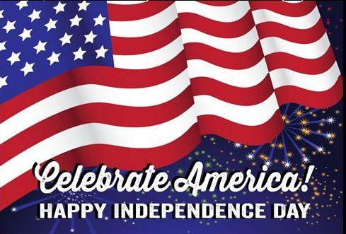 4th July Independence Day Usa 2020