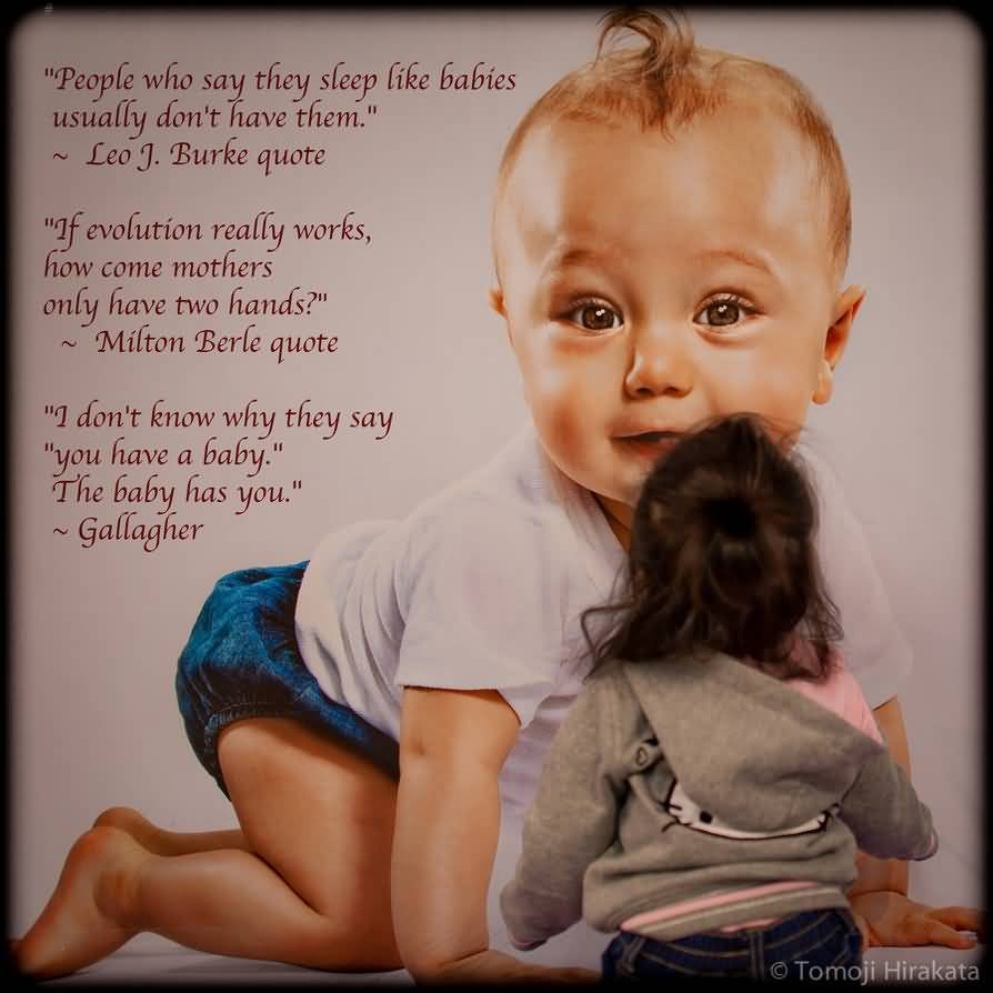 Beautiful Baby Quote New Baby Quotes