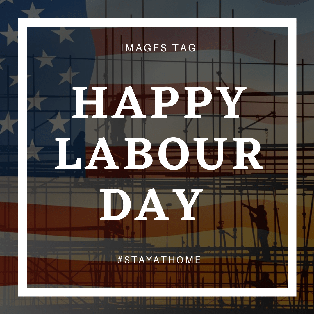 Happy Labour Day Imagestag