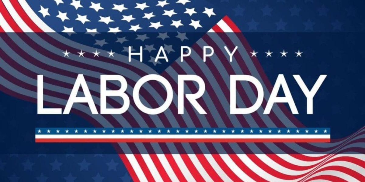 Header Image Us Labor Day 2020