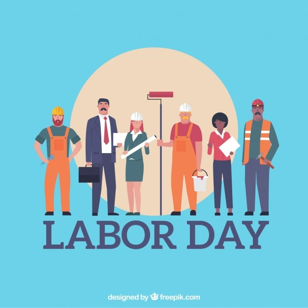Holiday On Us Labor Day 2020
