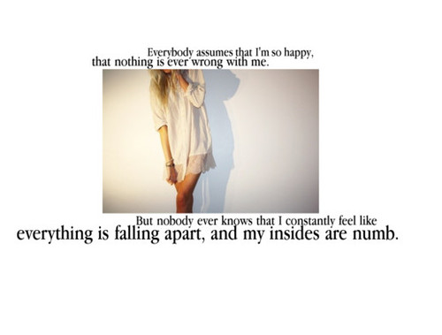 Sweet Bad Feelings Images Nothing Is Ever Wrong With Me.