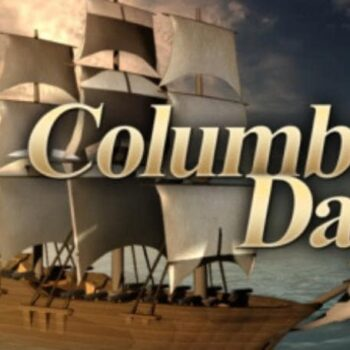 Happy Columbus Day USA | History | Images | Quotes