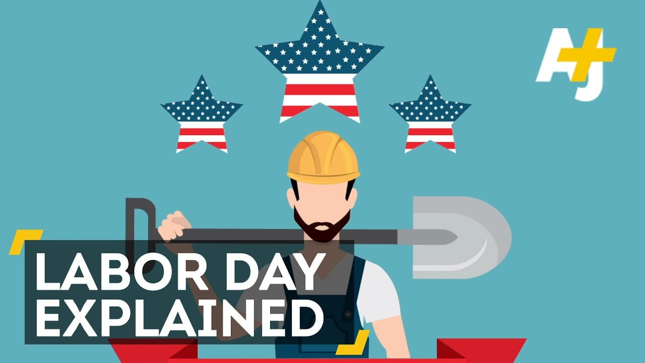 Worker Holiday Us Labor Day 2020