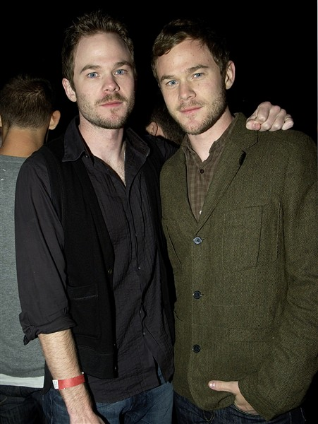 Aaron Ashmore And Shawn Ashmore Images
