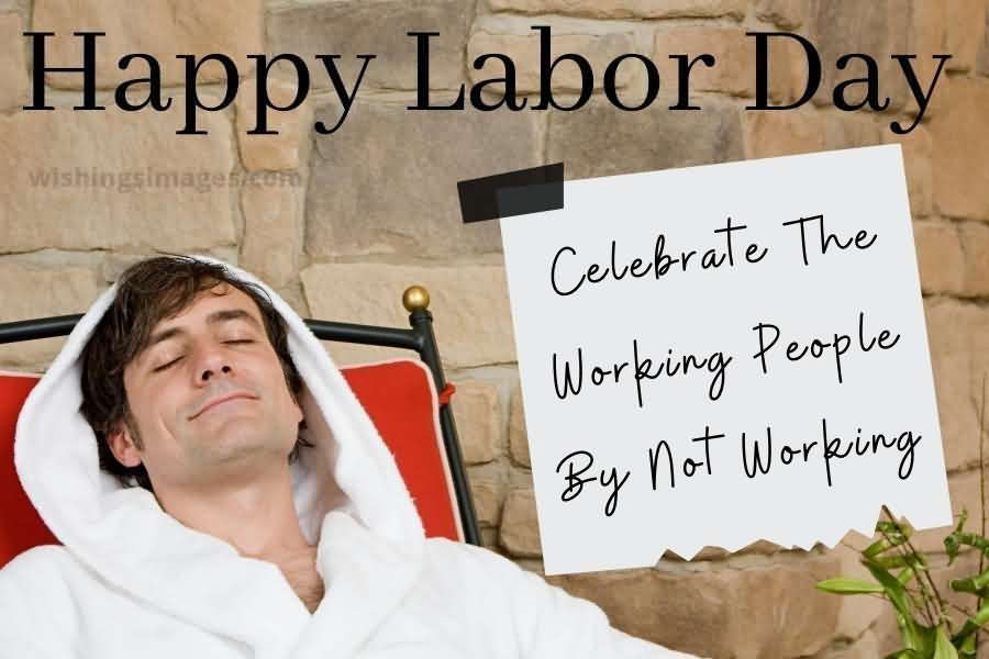 32 Funny Labor Day Memes 2020 For Workers Images Tag