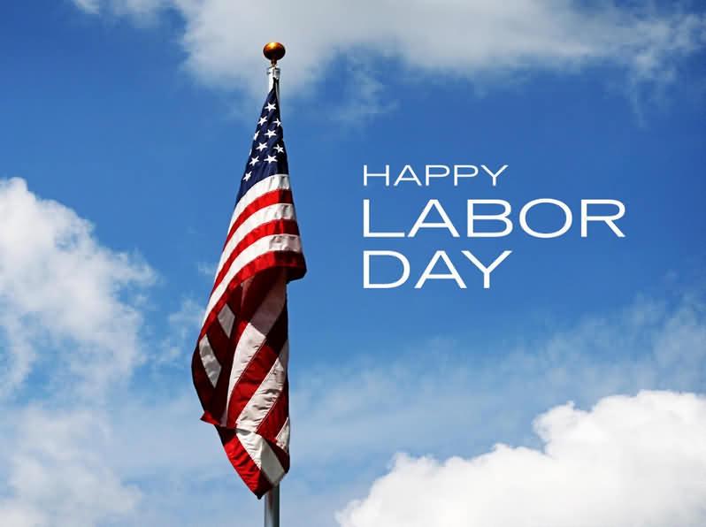 National Usa Labor Day Holiday 2020