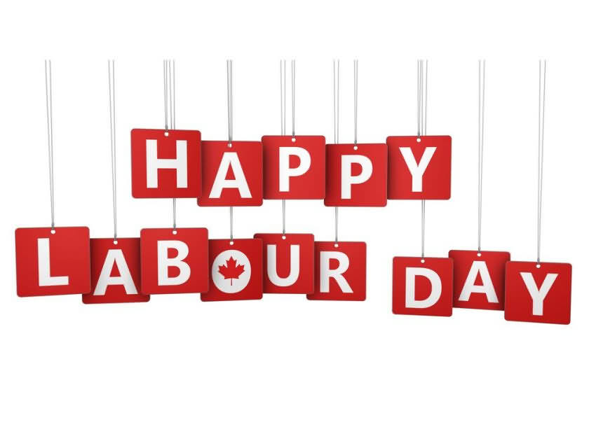 Us Labor Day 2020 For All