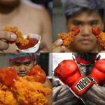 41 Funny Chicken Wing Memes for Chicken Lovers