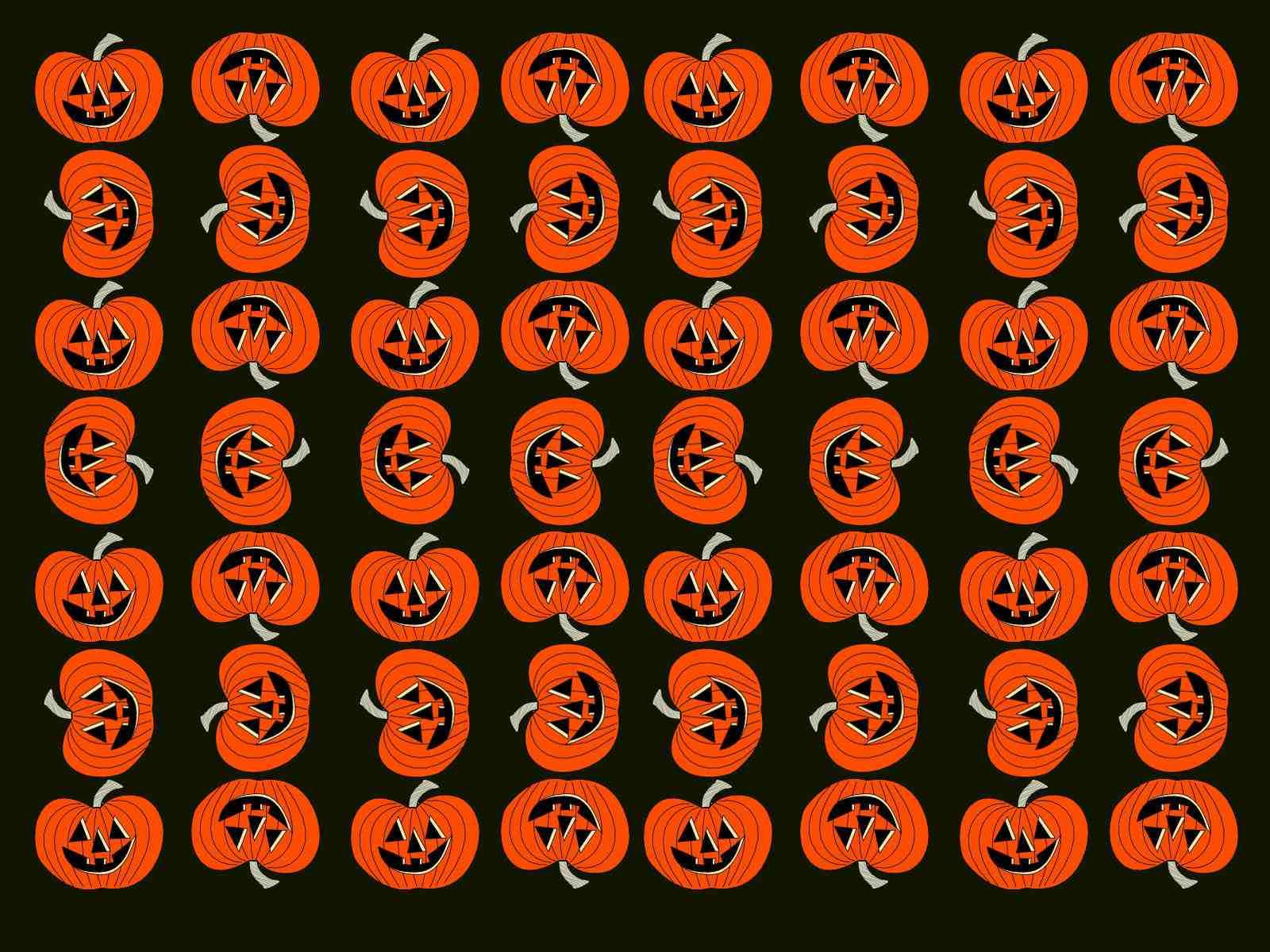 2020 Halloween Logo