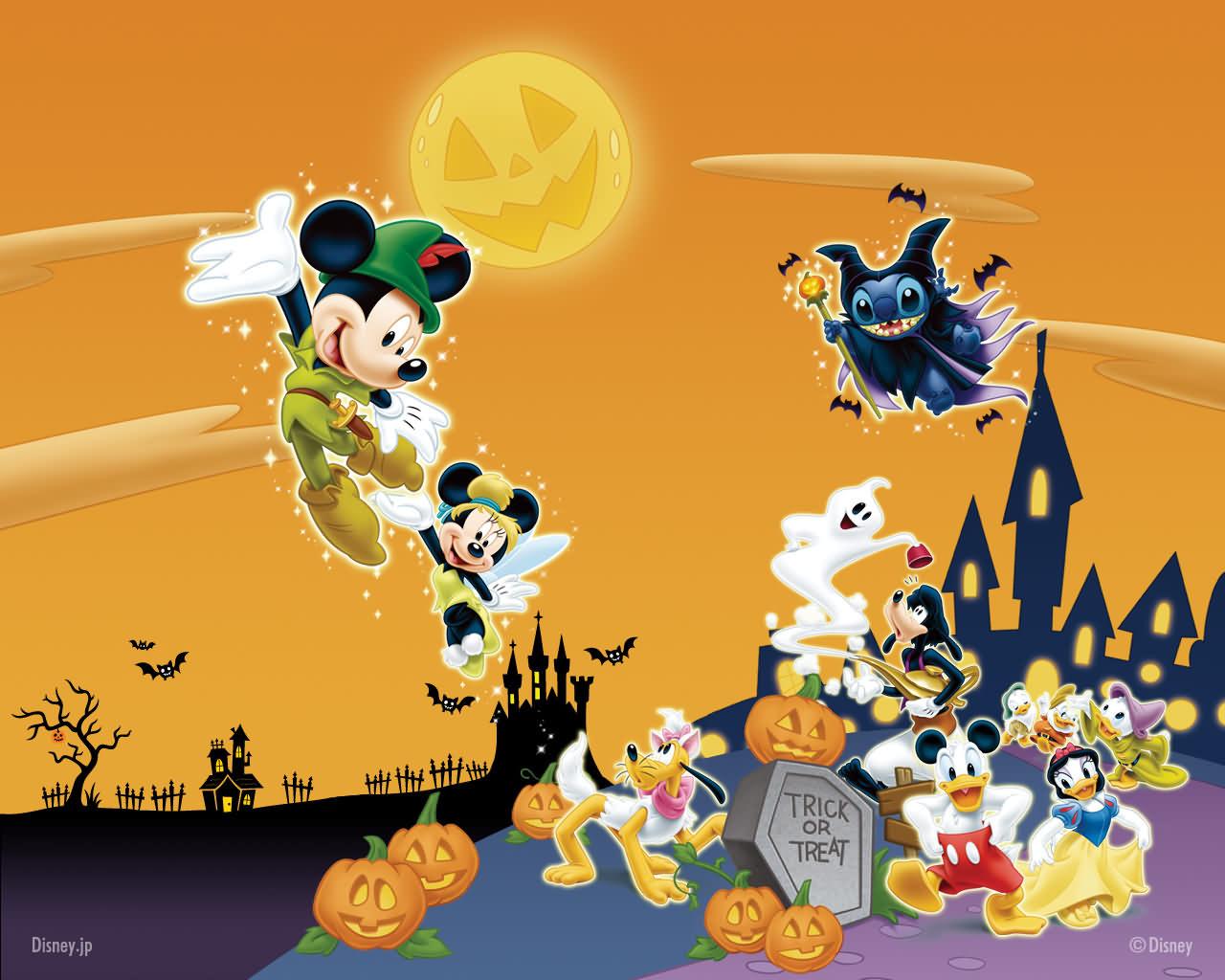 A Celebration Day Halloween Day 2020