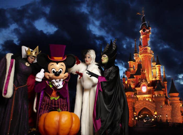 A Disney Celebration Halloween 2020