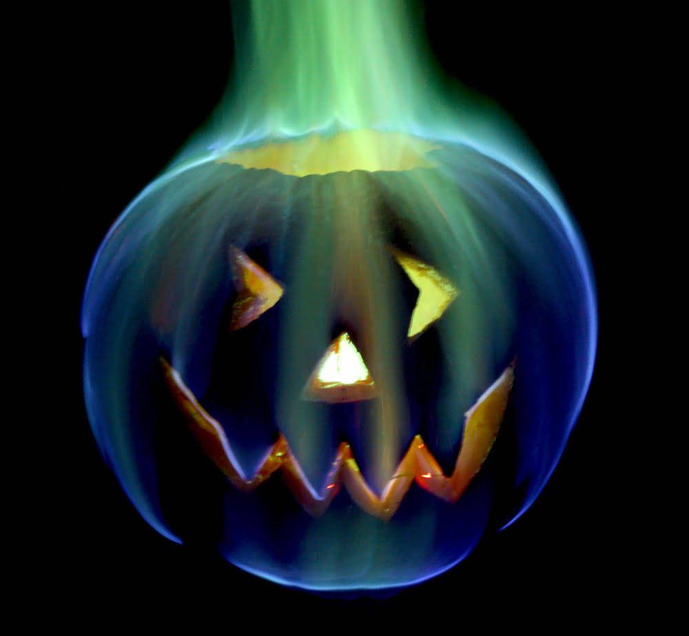 A Glorious Pumkin For Halloween 2020
