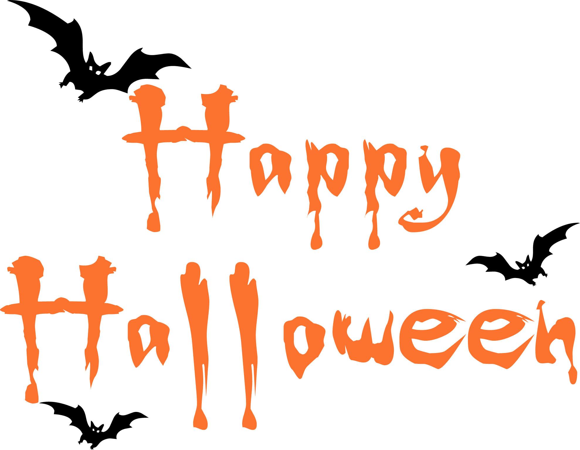 Bats Happy Halloween 2020 Whatsapp Status