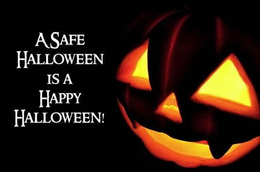 Celebrate This Day With Safely Halloween Day 2020