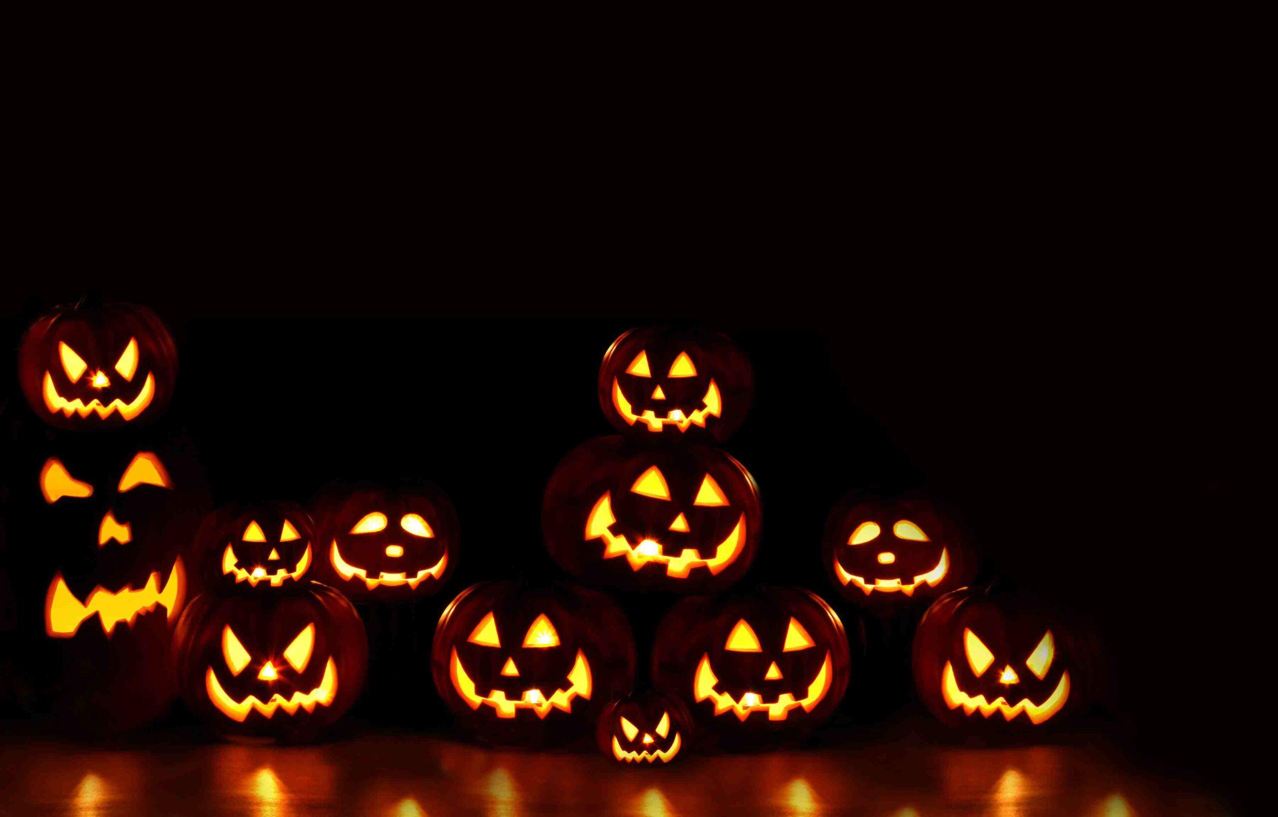 Dangerous Pumkin For You Halloween Day 2020