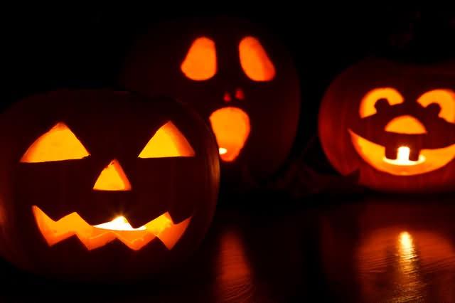 Different Pumkin Halloween Day 2020