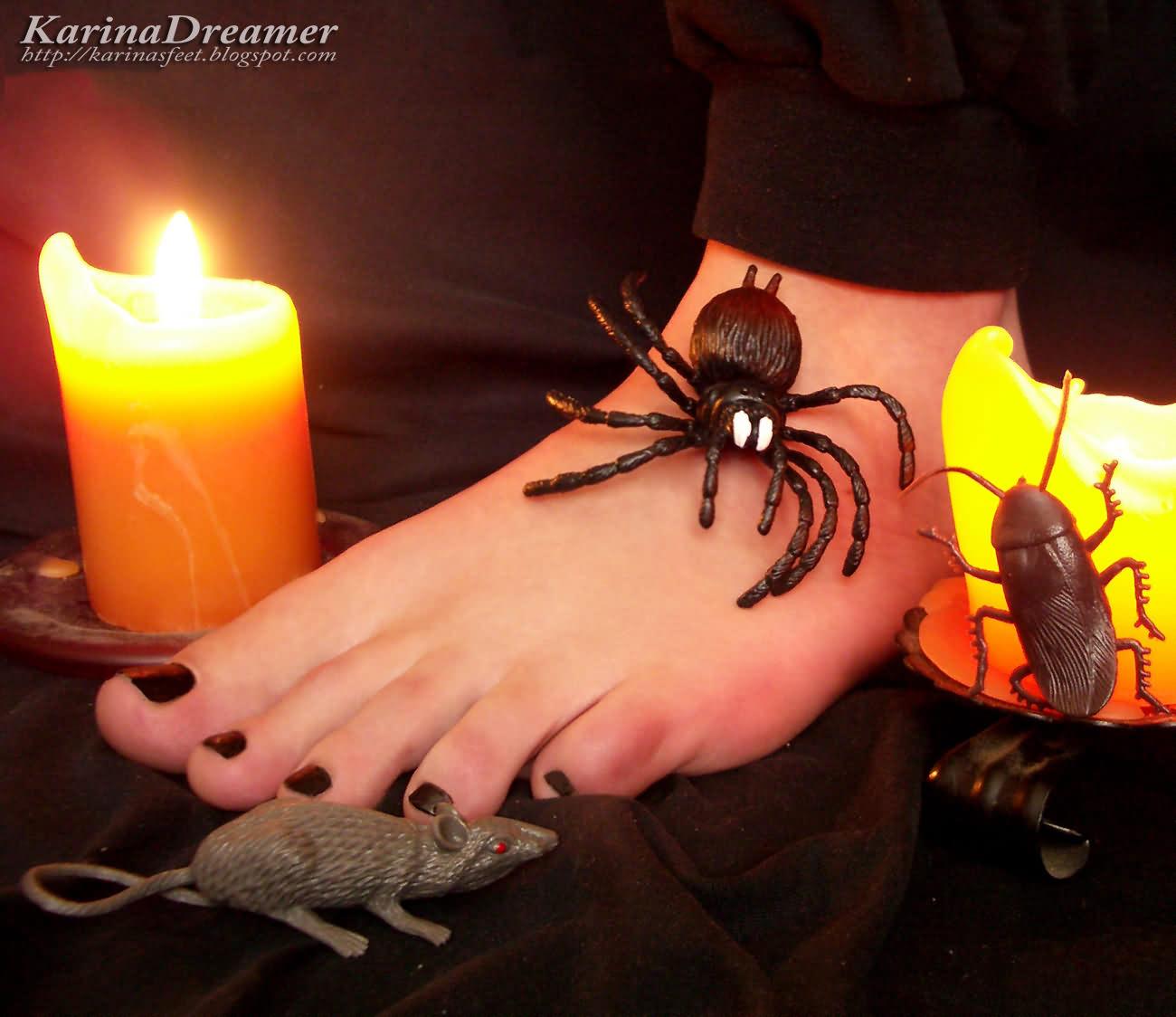 Dont Fear It Not Orignal Halloween Day 2020