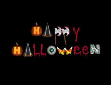 Happy Halloween Day 2020