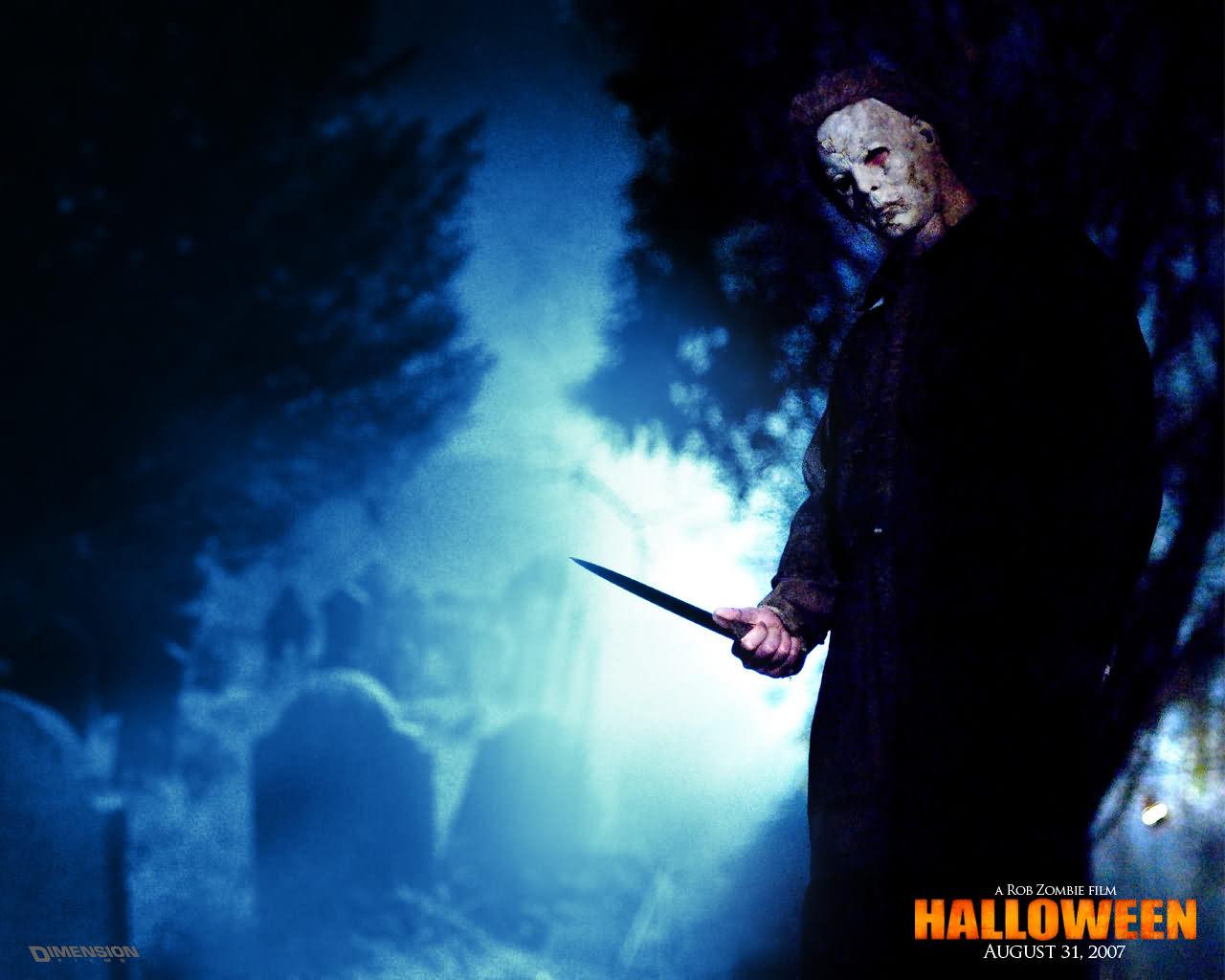Horror Movie On Halloween