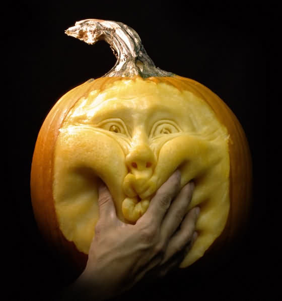 Keep Serious Halloween Day 2020