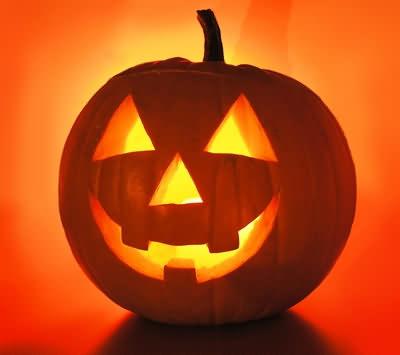 Look That Pumkin Halloween Day 2020