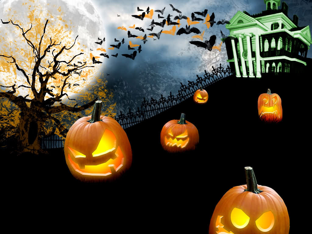 Sacre Me Halloween Day 2020