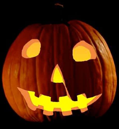Smile On Halloween