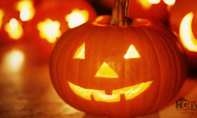 Smile On This Day Halloween Day 2020