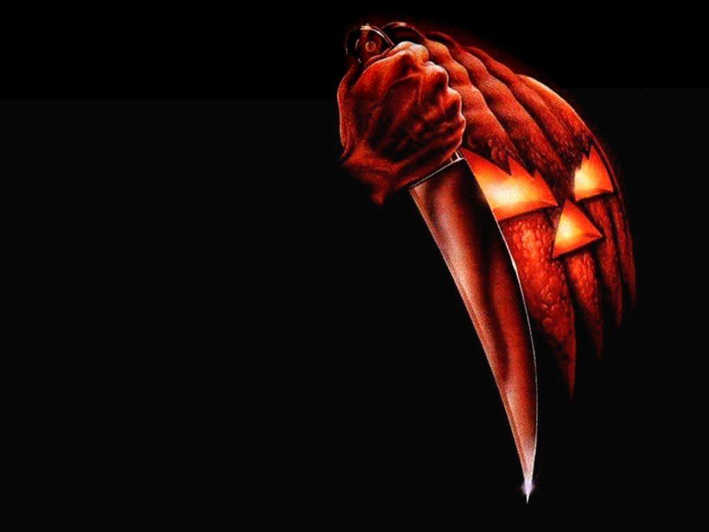Someone Kill You On Halloween