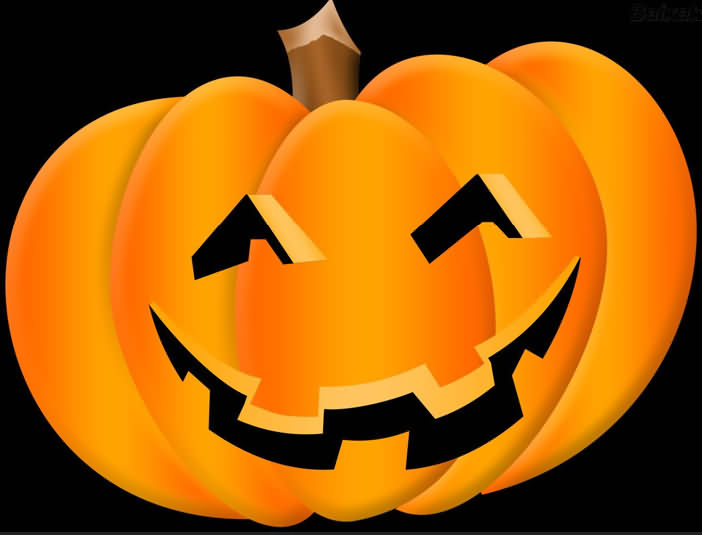 Sweet Pumkin For Halloween