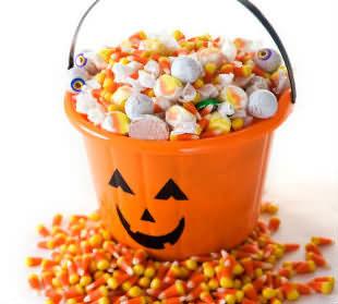 The Party Sanacks Halloween Day 2020