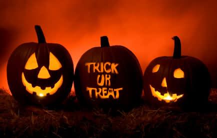 Treat For Halloween