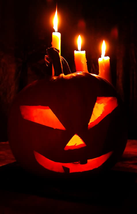 Wanna Some Candle Halloween Day 2020