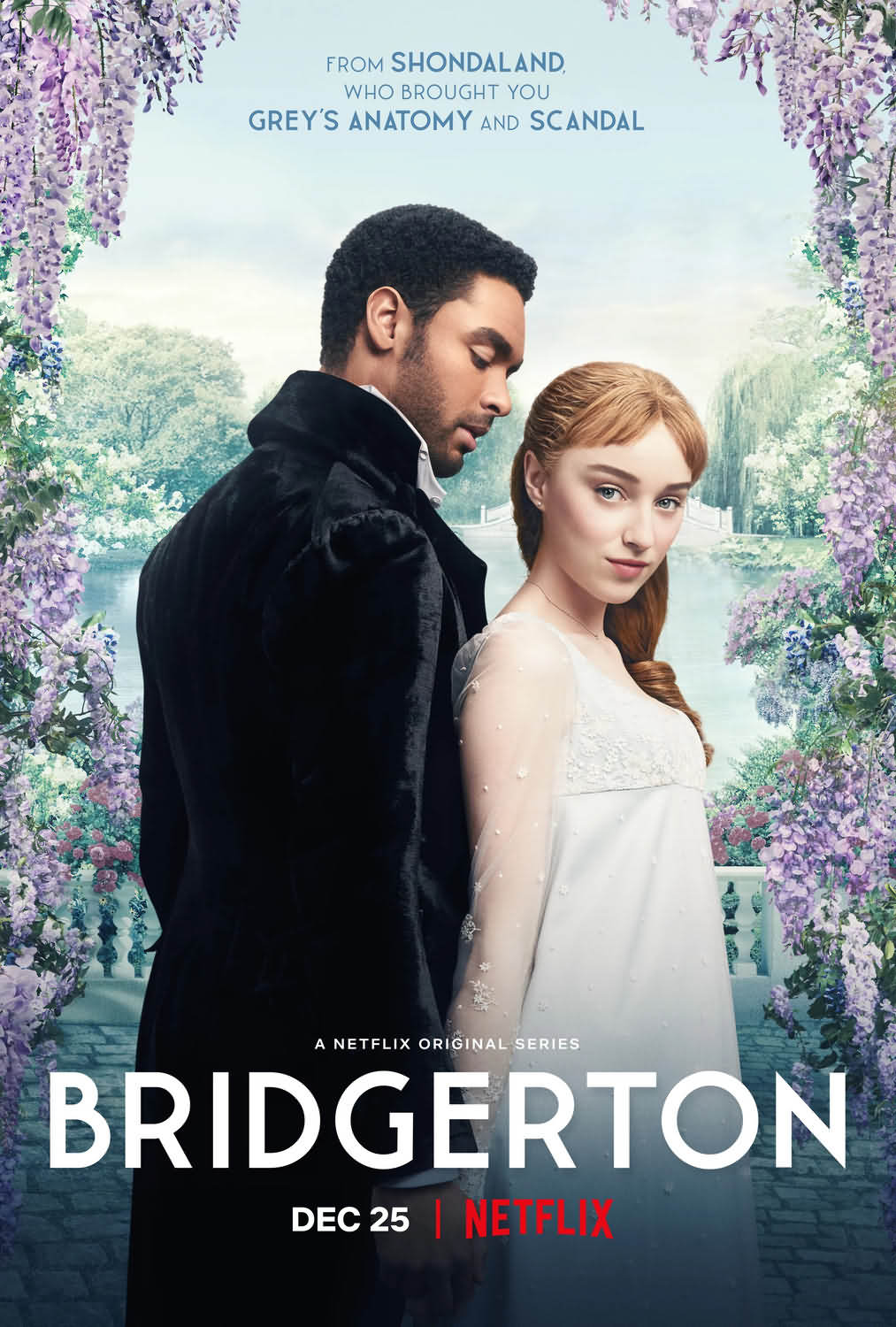 Bridgerton Netflix Movies 2020 Release