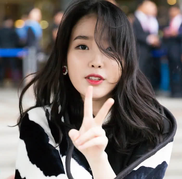 Iu Actress Korean Drama In The Usa