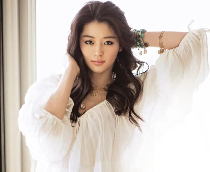 Jun Ji Hyun Actress Korean Drama In The Usa