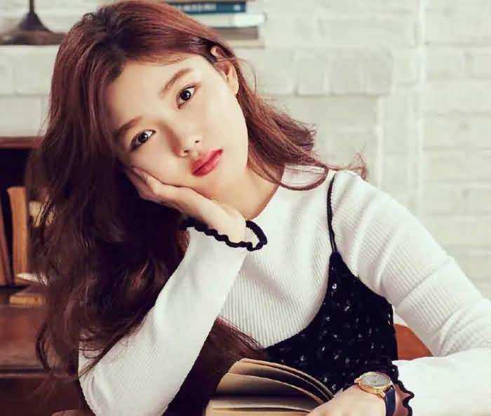 Kim Yoo Jung Actress Korean Drama In The Usa