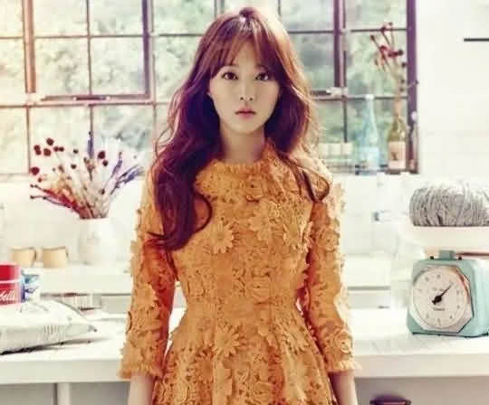Park Bo Young Actress Korean Drama In The Usa
