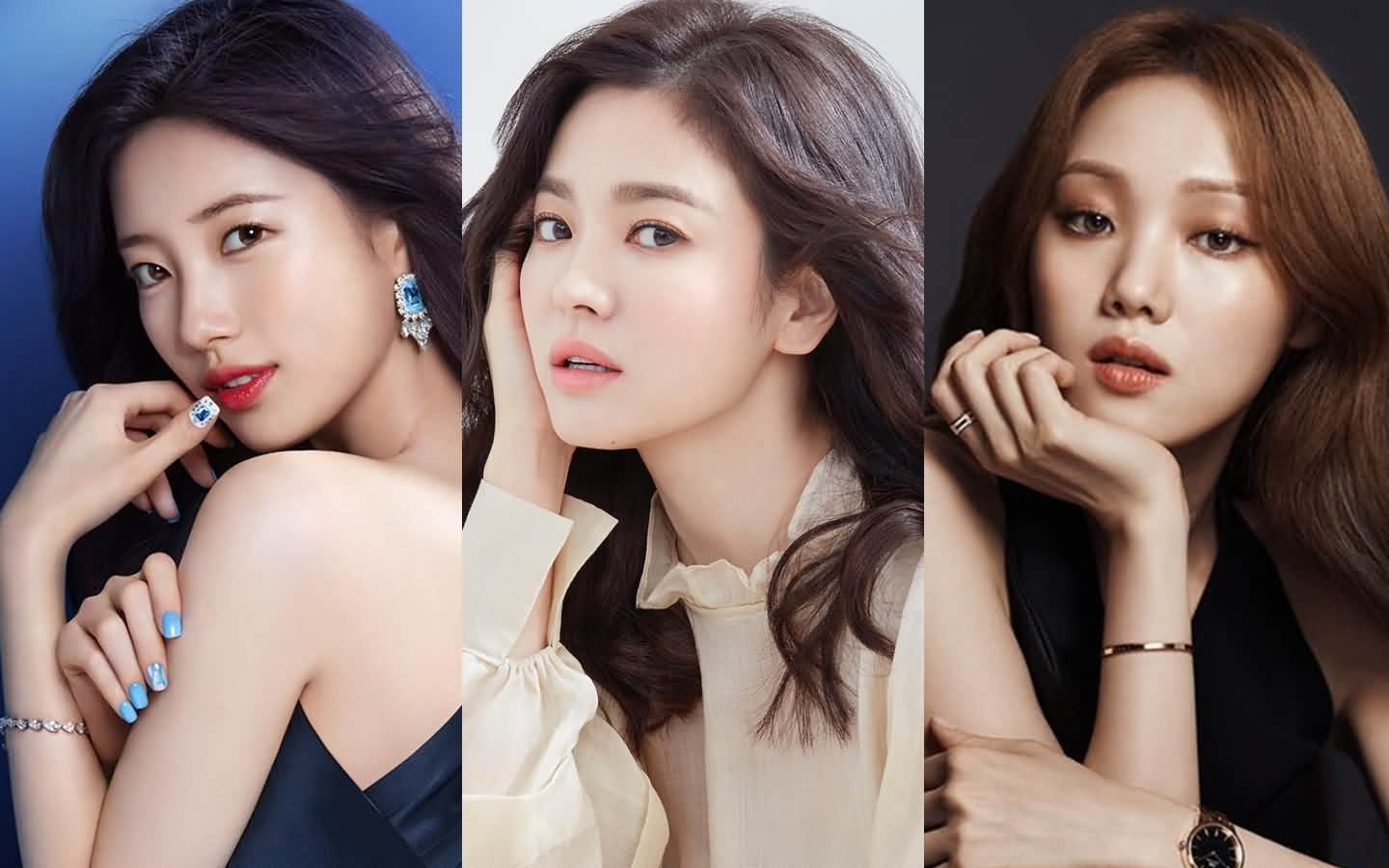 Top 10 Most Beautiful Actress Korean Drama In The Usa