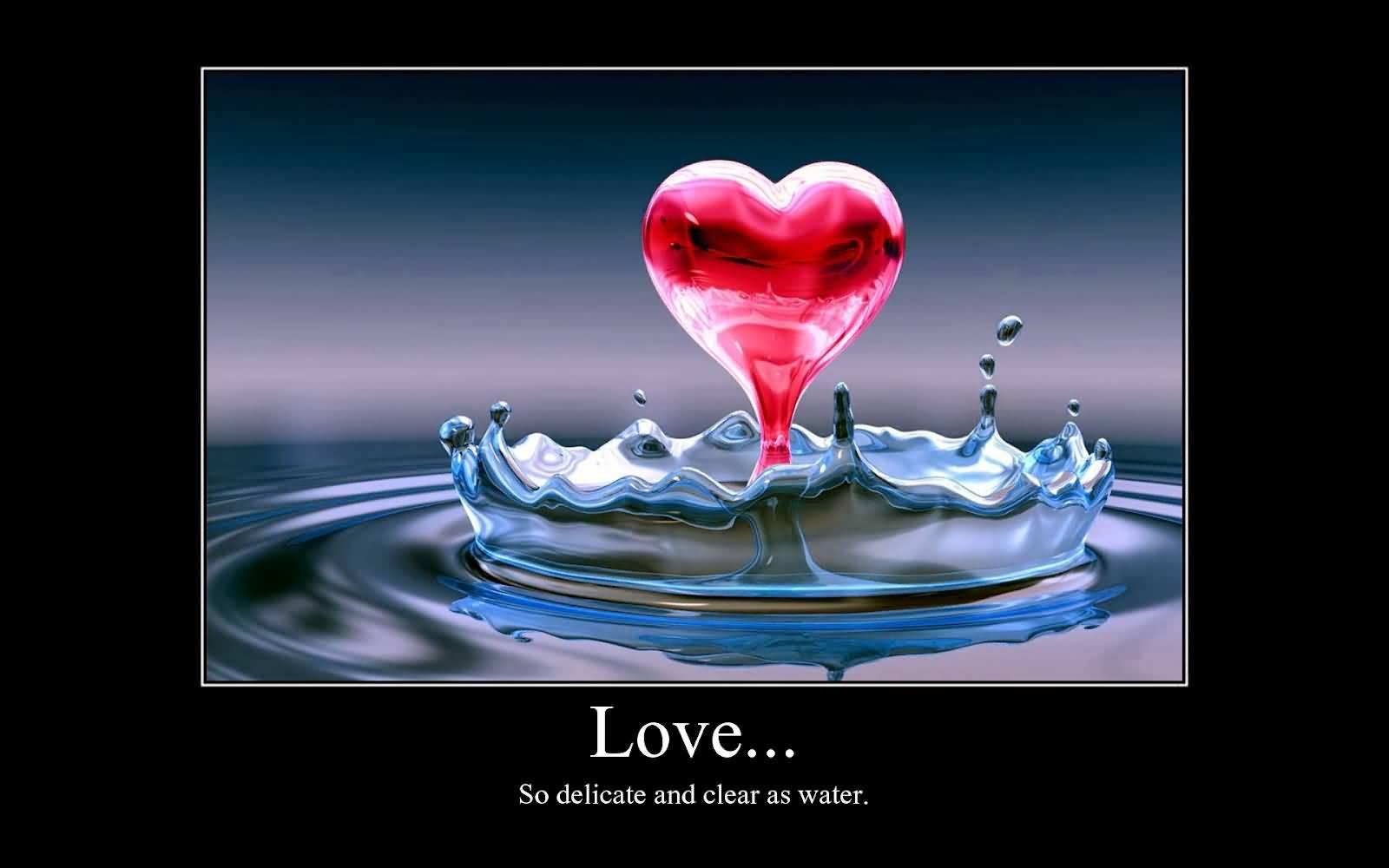 Heart Touching Praisefull Love Quotes