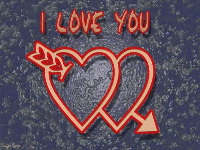 I Love You Romantic Sayings Her