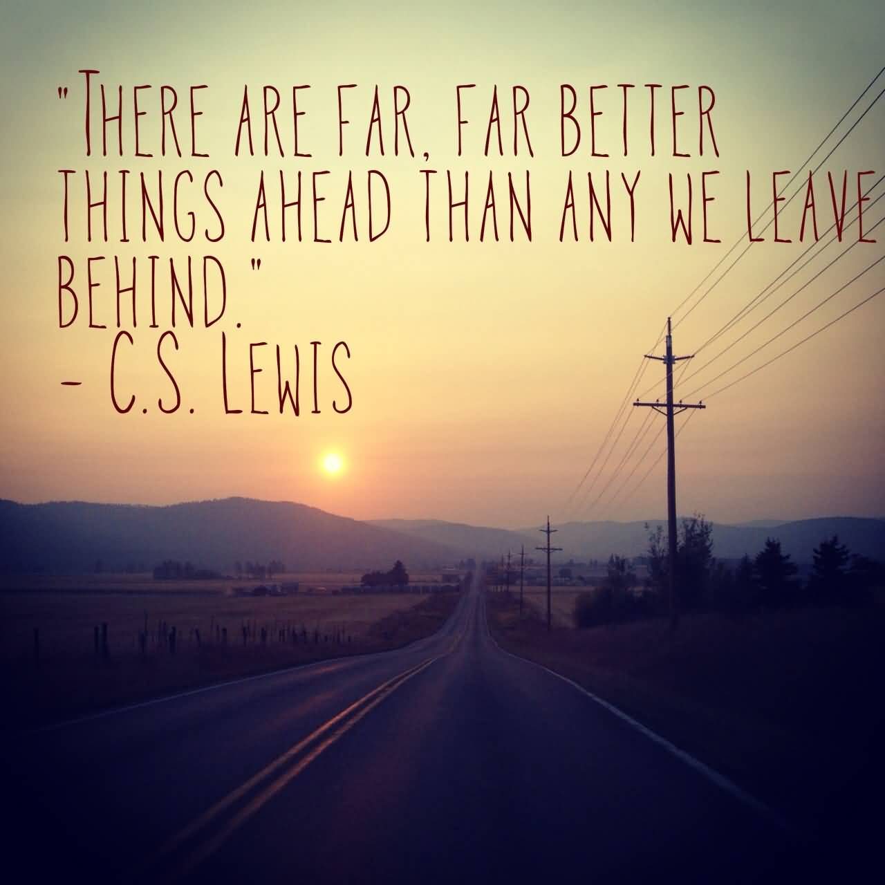 Short Quotes By Cs Lewis