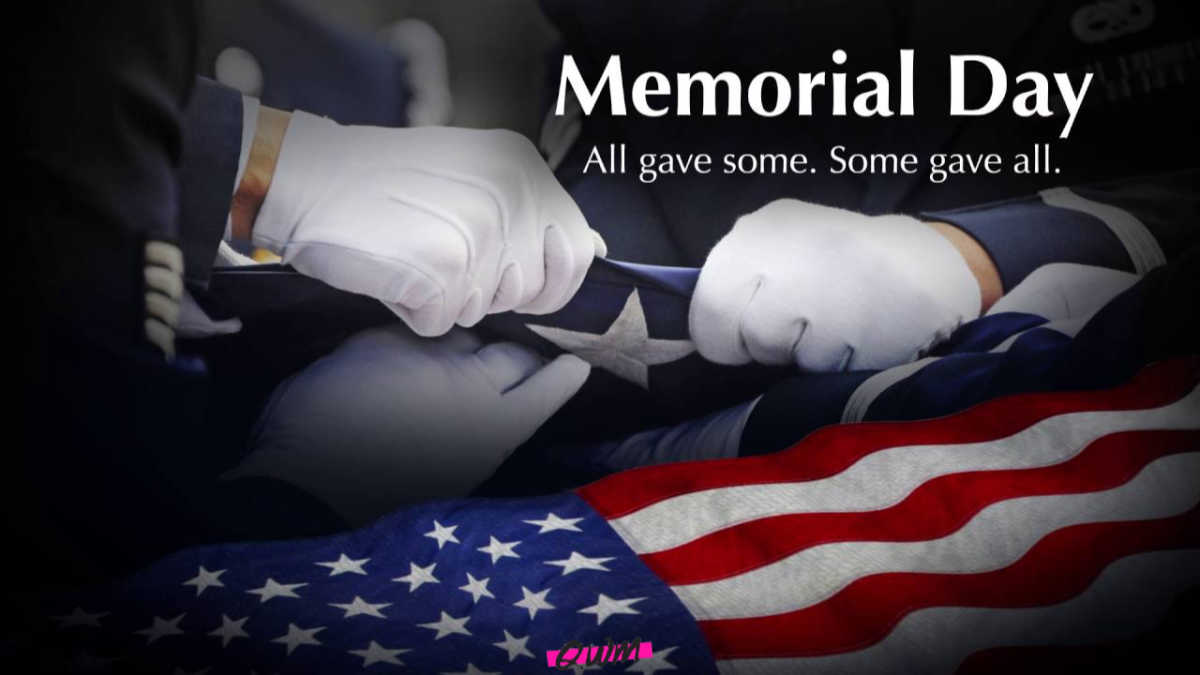 Best Picture Of This Year Memorial Day 2021