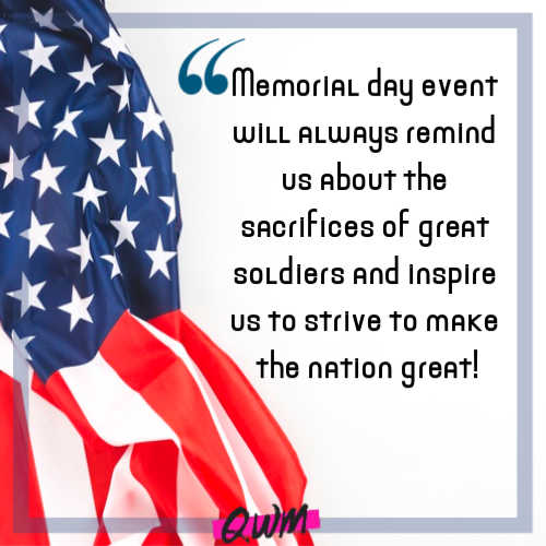Best Quotes On Memorial Day 2021
