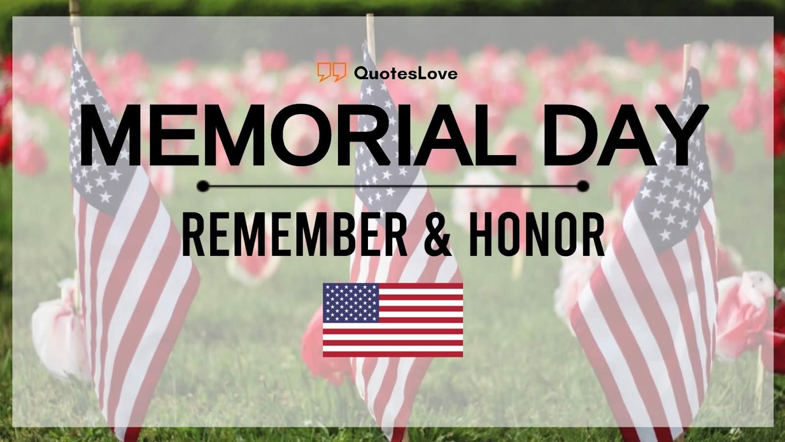 Remember Honor Usa Memorial Day Wishes Images