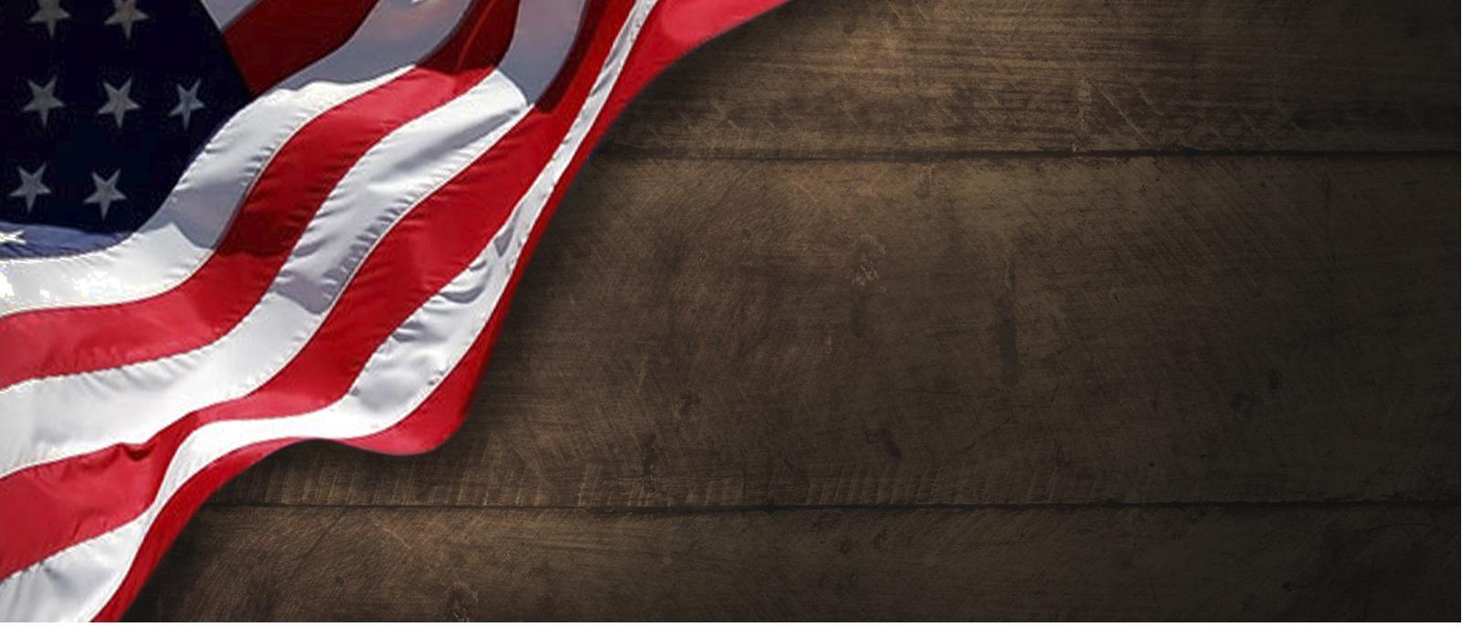 Usa Flag Memorial Day May 2021