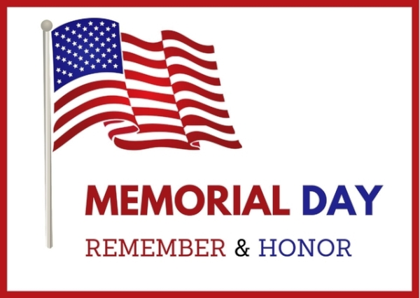 Usa Memorial Day 2021 Holiday For Whatsapp Status